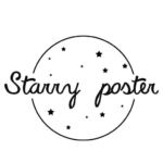 Starryposter